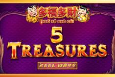 5 TREASURES™