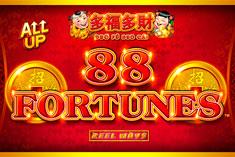 88 Fortunes™
