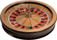 cammegh Connoisseur рулеточное колесо шпон дуб