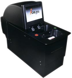 i-Deal Plus casino shuffle machine for poker games