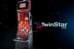 TwinStar™ J43